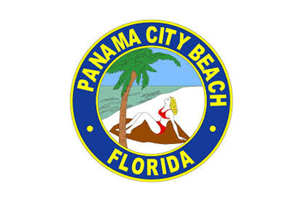 Panama City Beach Florida Logo