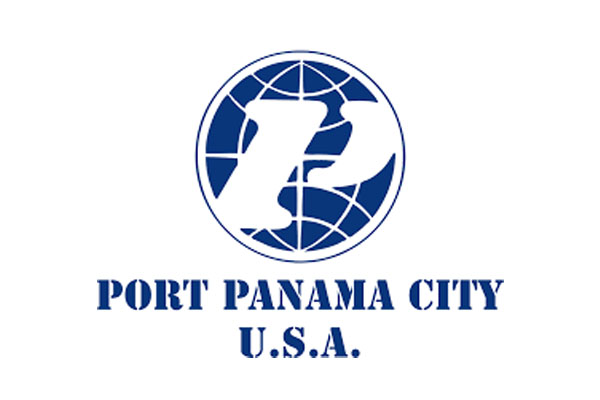 Port Panama City U.S.A.